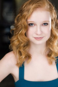 Makenzie Coleman. Booked It Photography