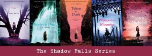 Performance Rights Deal for SHADOW FALLS!