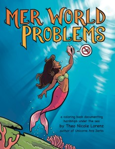 Mer World Problems COVER copy