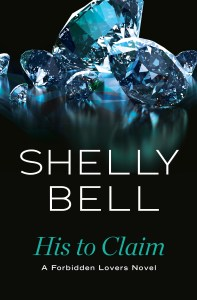 His to Claim by Shelly Bell