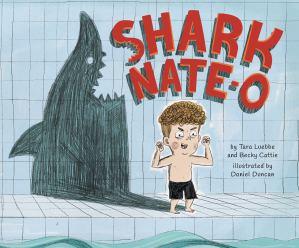 Shark Nate-O by Tara Luebbe and Becky Cattie