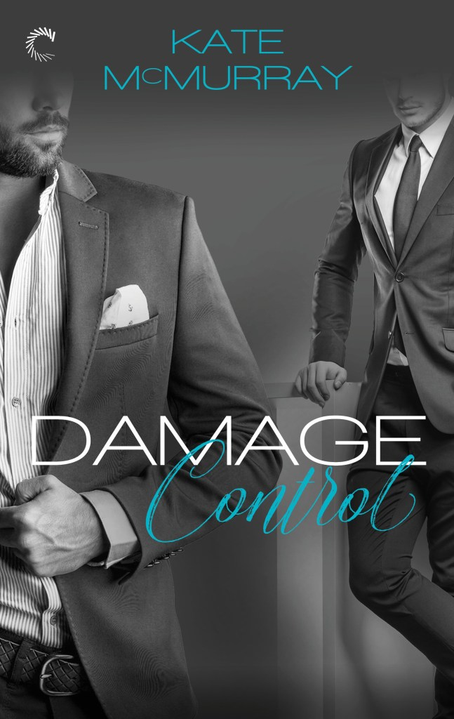 Damage Control by Kate McMurray