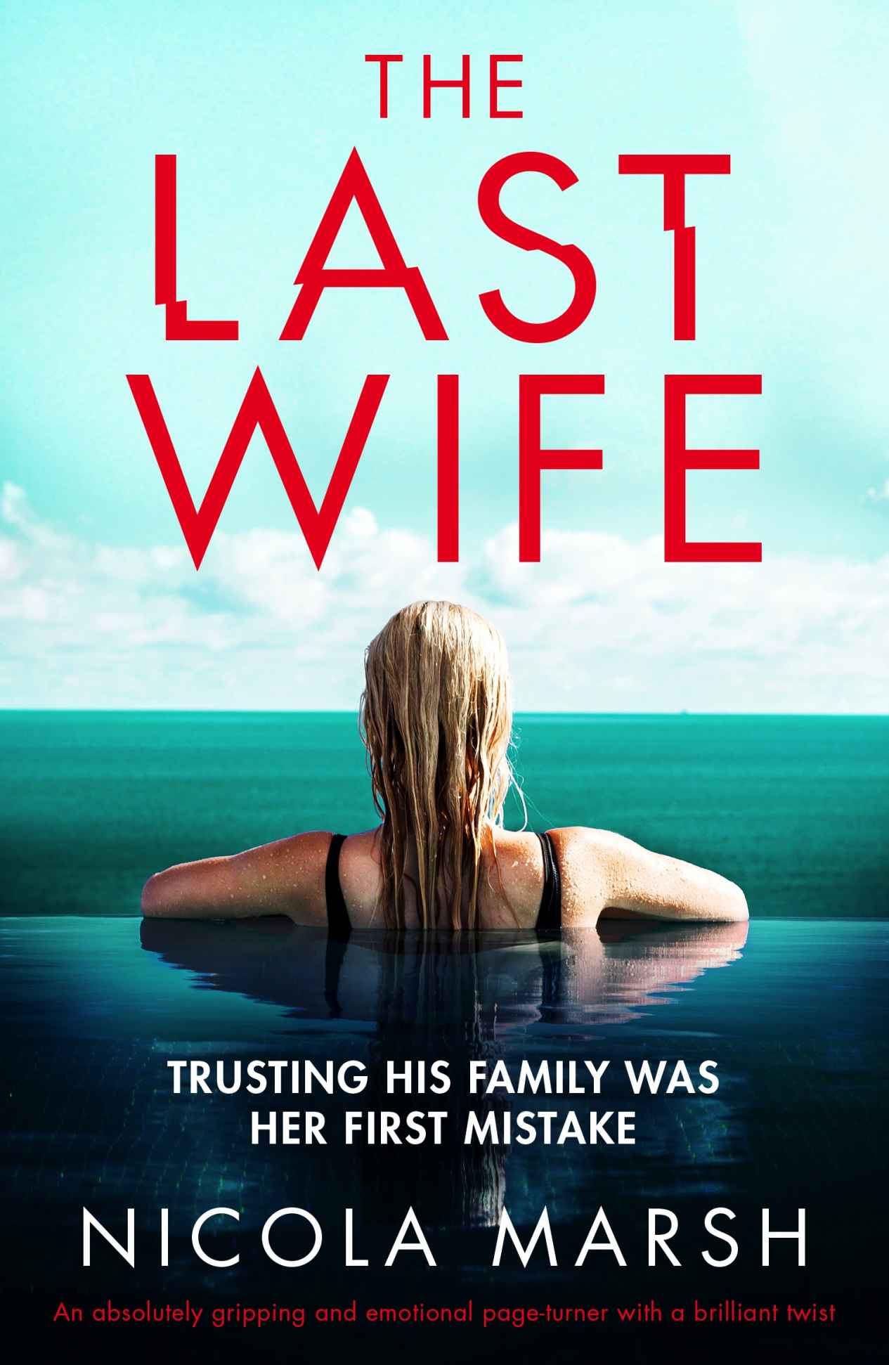 The Last Wife by Nicola Marsh