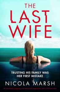 The Last Wife by Nicola Marsh