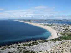 Chisel Beach, Dorset