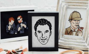 cumberbatch pattern