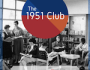 Gearing up for #1951reading club