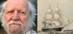 William Golding Rites of Passage