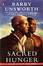 Sacred hunger-1