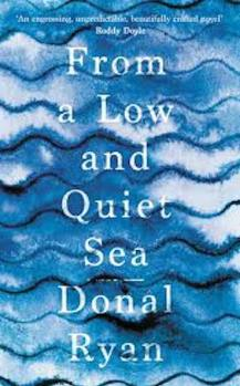 Low and Quet Sea