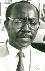 Wahome Mutahi