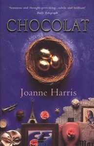 Chocolat by Joanne Harris