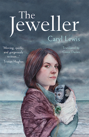 The Jewellery by Caryl Lewis