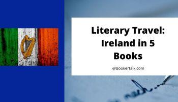 5 Irish authors not to be missed