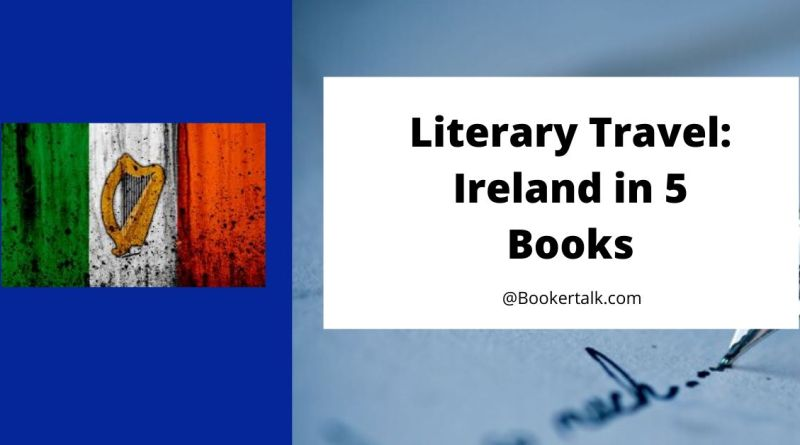 5 Irish authors not to be missed
