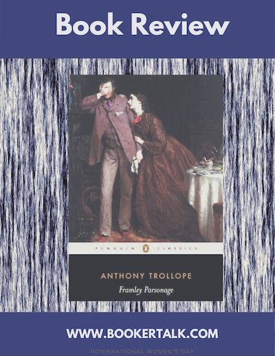 Cover of Framley Parsonage by Anthony Trollope, part of The Chronicles of Barsetshire series