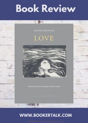 Love by Hanne