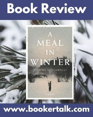 Cover of A Meal in Winter by Hubert Mingarelli