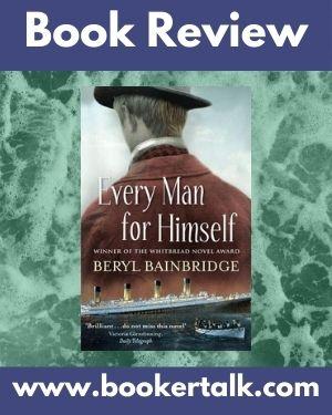 Cover of Everyman for Himself by Beryl Bainbridge