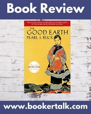 Cover of The Good Earth by Pearl Buck