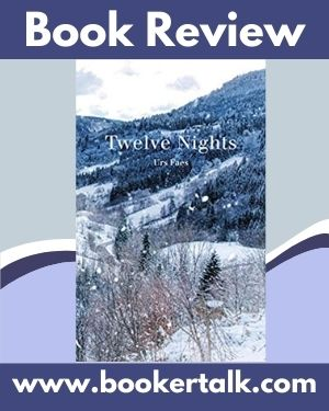 Cover of Twelve Nights by Urs Faes