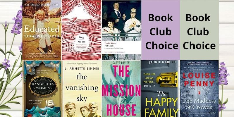 From thrillers to historical fiction, these 10 books are going to feature in my plans for summer reading in 2021