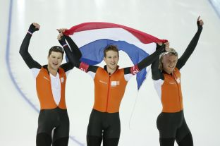 Dutch speed skating2