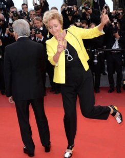 Emma Thompson Cannes 2017-02