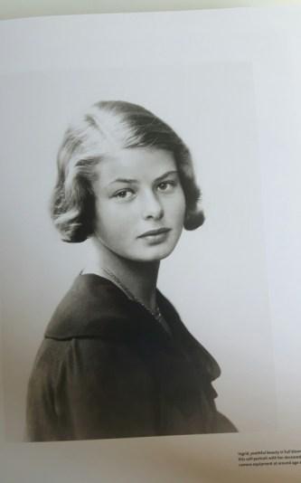 Ingrid Bergman 04 - Teen