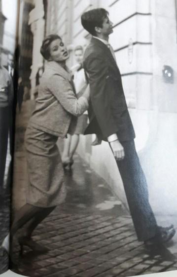 Ingrid Bergman 22 - Anthony Perkins
