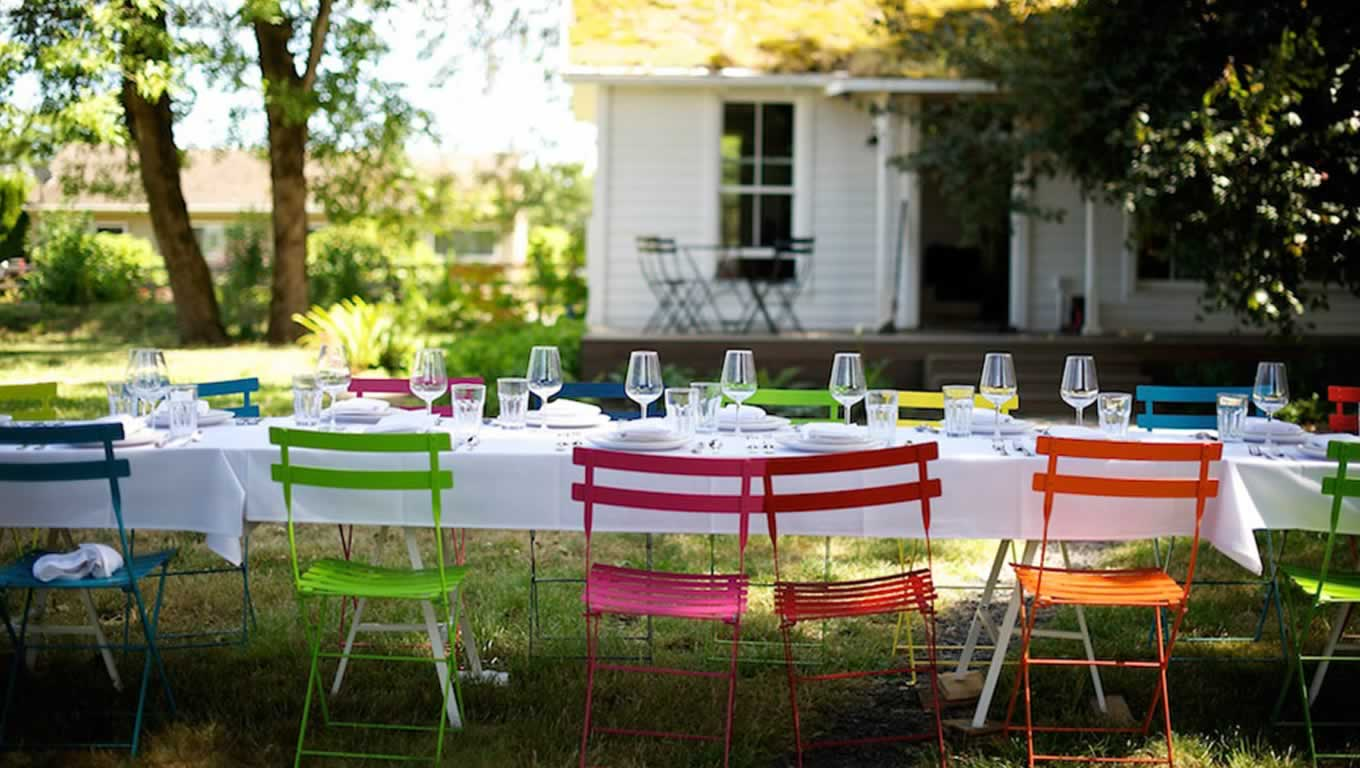 Decoration Jardin Fetes 7 Hot And Happening Ideas For A Sunkissed Summer Party