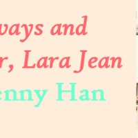 #BookevinReads Always and Forever, Lara Jean by Jenny Han