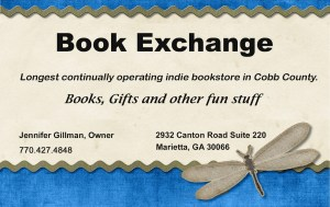 Image of Book Exchange Logo