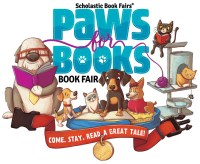 Paws for Books Book Fair: Come. Stay. Read a Great Tale ...