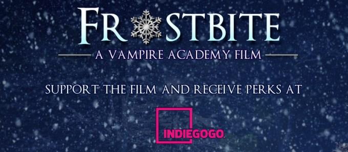 Frostbite Movie
