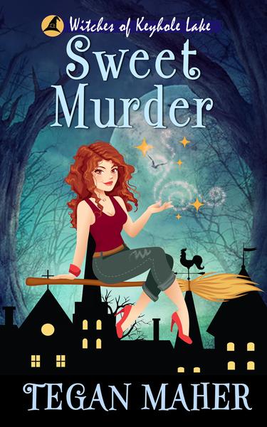 Sweet Murder Cover