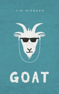 Goat by Jim Miesner