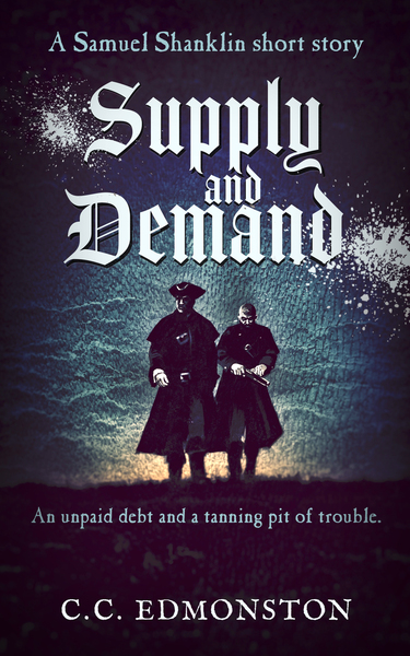 Supply And Demand Cover