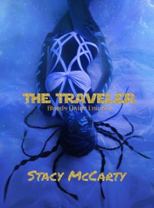 The Traveler by Stacy McCarty