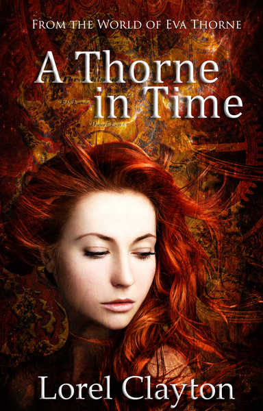 A Thorne in Time Cover