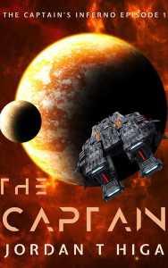 The Captain by Jordan T Higa
