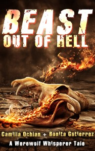 Beast Out Of Hell by Camilla Ochlan & Bonita Gutierrez
