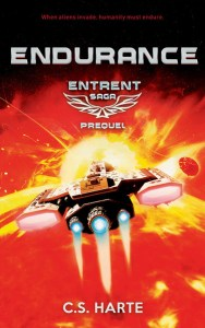 Endurance by C.S. Harte