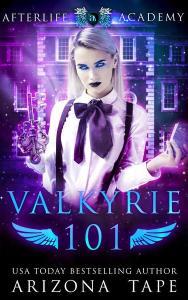 Valkyrie 101 by Arizona Tape