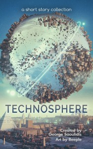 Technosphere by George Saoulidis