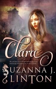 Clara by Suzanna J. Linton