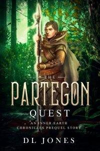 The Partegon Quest by DL Jones