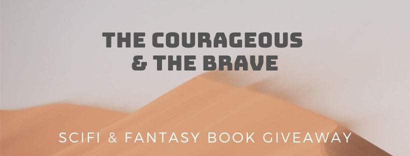 The Courageous & The Brave