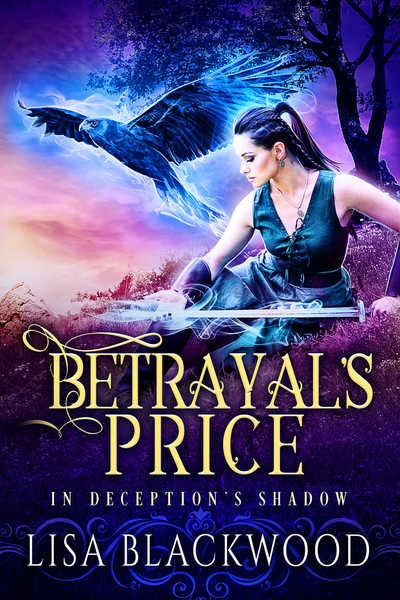 Betrayal's Price by Lisa Blackwood
