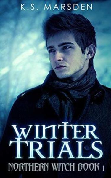 Winter Trials (Northern Witch #1) Cover